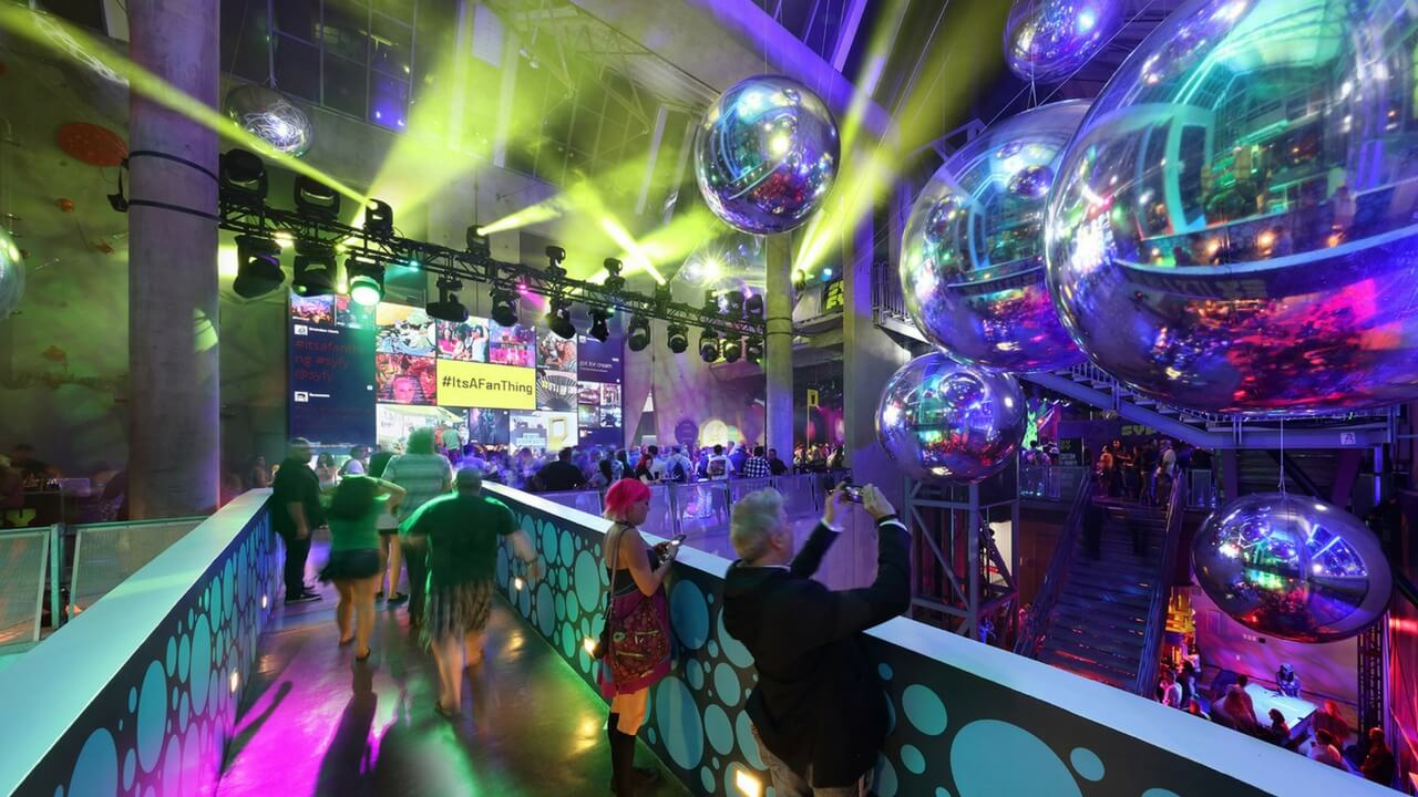Corporate Event Planning Production Experiential Special Events