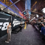 Event Production New York Experiential Special Events Fate Of The Furious Live Production JG2COLLECTIVE