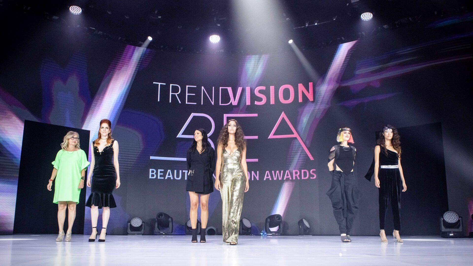 Award Show Events Beauty Envision Awards JG2 Collective